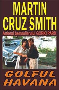 Golful Havana/Martin Cruz Smith