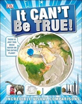 It Can't be True!, Hardcover/*** poza cate