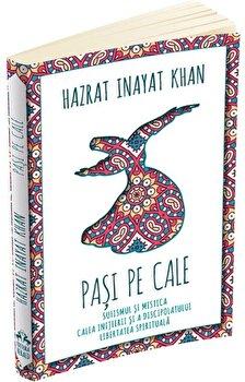 Pasi pe Cale/Inayat Khan imagine elefant.ro
