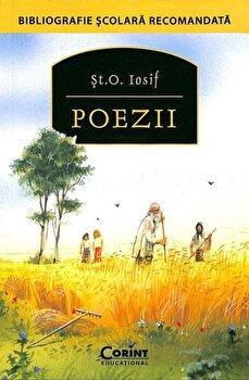 Poezii/St. O. Iosif poza cate