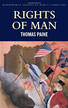 The Rights of Man/Thomas Paine poza cate