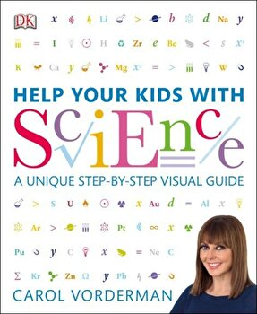 Help Your Kids with Science/Carol Vorderman poza cate