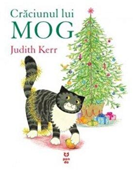 Craciunul lui MOG/Judith Kerr