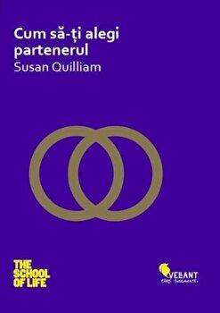 Cum sa-ti alegi partenerul/Susan Quilliam imagine elefant 2021