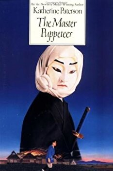The Master Puppeteer, Paperback/Katherine Paterson imagine