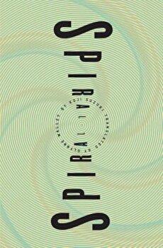 Spiral, Paperback/Koji Suzuki poza cate