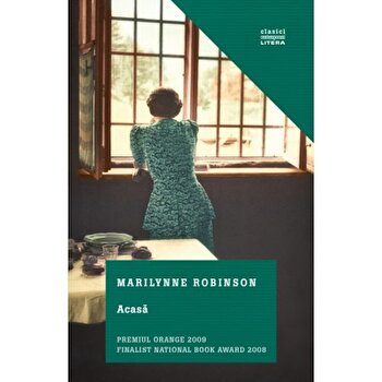 Acasa/Marilynne Robinson imagine