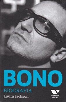 Bono. Biografia/Laura Jackson imagine elefant 2021