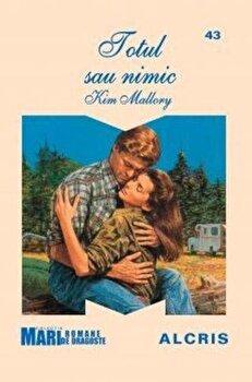 Totul sau nimic, 43/Kim Mallory imagine