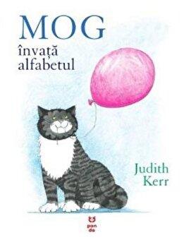 Mog invata alfabetul/Judith Kerr