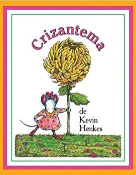 Crizantema/Kevin Henkes