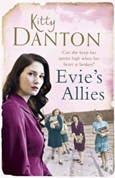 Evie's Allies, Paperback/Kitty Danton poza cate