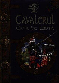 Coperta Carte Cavalerul. Gata de lupta