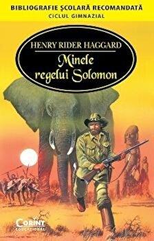 Minele regelui Solomon/Henry Rider Haggard