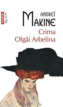 Imagine Crima Olgai Arbelina (top 10+) - andrei Makine