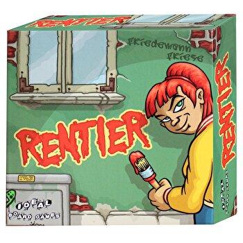 Joc Rentier - Landlord