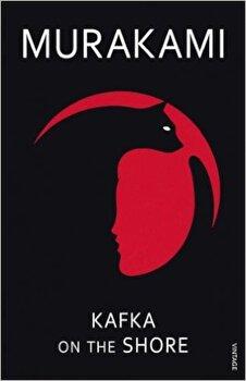 Kafka on the Shore/Haruki Murakami poza cate