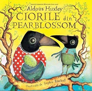 Ciorile din Pearblossom/Aldous Huxley