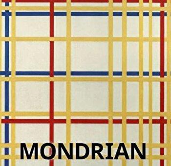 Mondrian/Mondrian imagine
