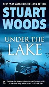 Under the Lake, Paperback/Stuart Woods image0