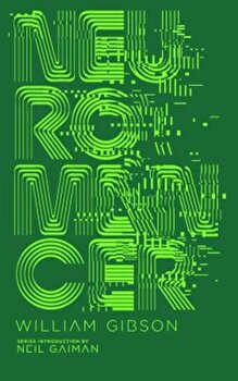 Neuromancer, Hardcover/William Gibson poza cate