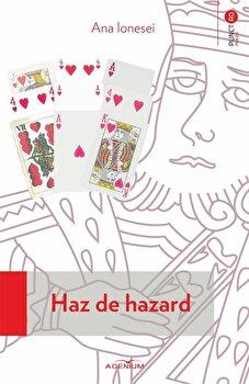 Haz de hazard/Ana Ionesei poza cate