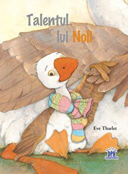 Talentul lui Noli/Eve Tharlet