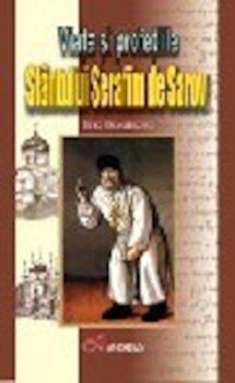 Viata si profetiile Sfantului Serafim de Sarov/Irina Gorainova poza cate