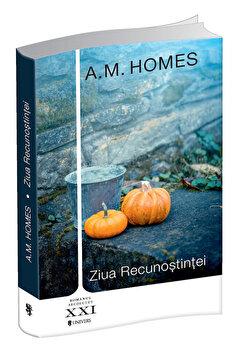 Ziua Recunostintei/A.M. Homes imagine elefant 2021