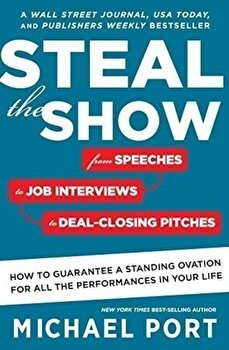 Steal the Show/*** poza cate
