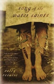 Song of the Water Saints, Paperback/Nelly Rosario image0