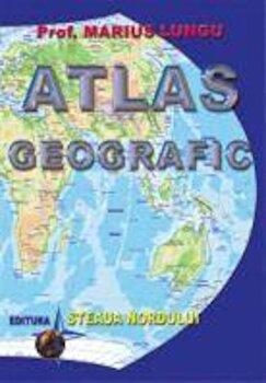 Atlas Geografic/Marius Lungu