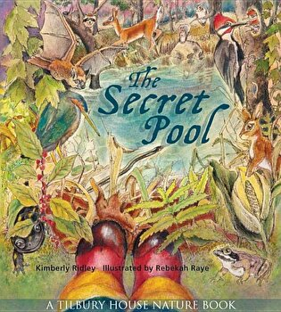 The Secret Pool, Paperback/Kimberly Ridley poza cate