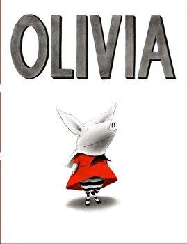 Olivia/Ian Falconer