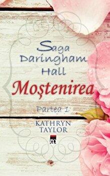Saga Daringham Hall: Mostenirea, partea 1/Katkryn Taylor imagine elefant 2021