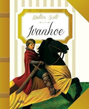 Ivanhoe/Walter Scott