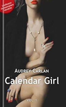 Calendar girl/Audrey Carlan