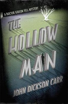 Hollow Man, Paperback/John Dickson Carr poza cate