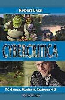 Cybercritica/Lazu Robert imagine