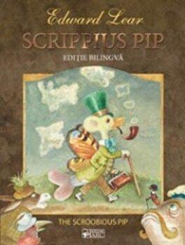 Scrippius Pip. Editie bilingva pt copii/***