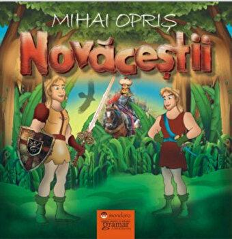 Novacestii/Mihai Opris