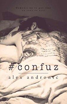 'confuz/Alex Andronic imagine elefant.ro 2021-2022