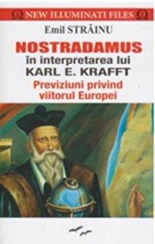 Nostradamus/Emil Strainu imagine elefant.ro 2021-2022