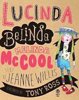 Lucinda Belinda Melinda McCool/Jeanne Willis