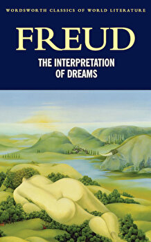 The Interpretation of Dreams/Sigmund Freud poza cate