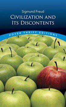 Civilization and Its Discontents, Paperback/Sigmund Freud imagine