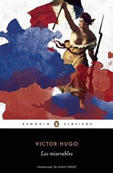Los Miserables / Les Miserables, Paperback/Victor Hugo poza cate