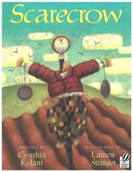 Scarecrow, Paperback/Cynthia Rylant poza cate