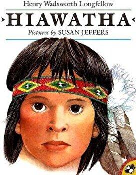 Hiawatha, Paperback/Henry Wadsworth Longfellow poza cate