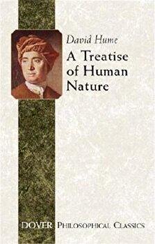 A Treatise of Human Nature, Paperback/David Hume imagine
